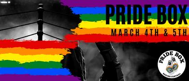 Pride Boxing 2020