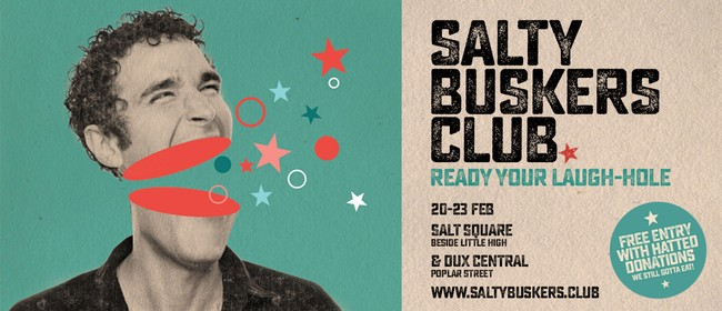 Salty Buskers Club