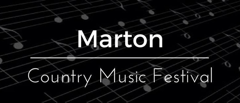 Marton Country Music Festival 2021