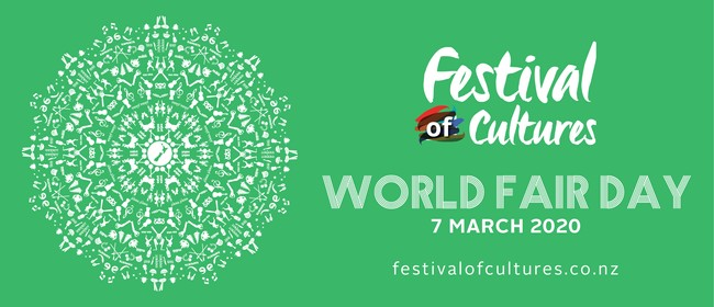 World Fair Day - Festival of Cultures