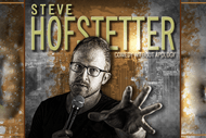 Steve Hoffstetter - Comedy Without Apology