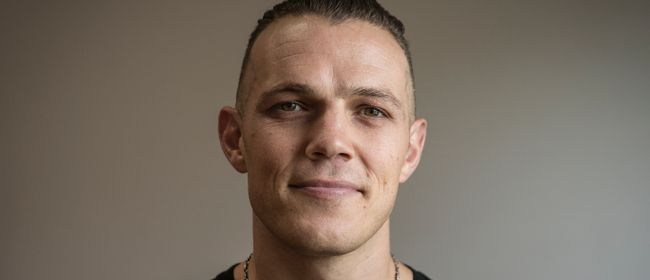 Fighting the Stigma with Richie Hardcore