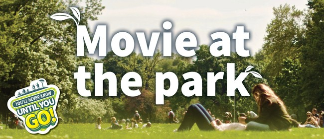 Movie at the Park – Hunt for the Wilderpeople