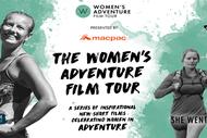 Women's Adventure Film Tour 2020 - Wanaka