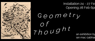 Geometry of Thought
