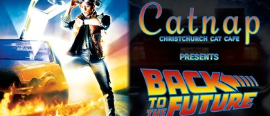Catnap Cinema: Back to The Future