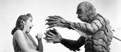 Creature from the Black Lagoon 3D – Wellington Film Society