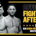 Official Fighter's Afterparty