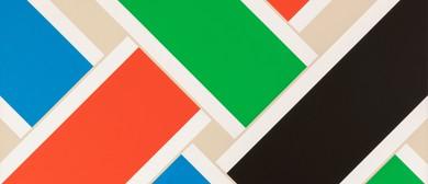 Ian Scott: Colour Lattices 1986-2009 (2020)