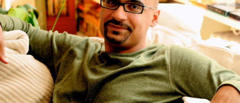 An Hour with Junot Díaz