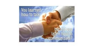 Success Through Communication