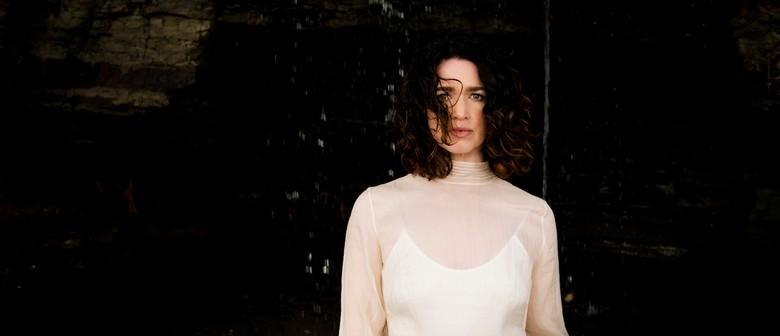 Julia Deans - South Island Solo Tour