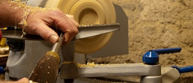 Introduction to Woodturning