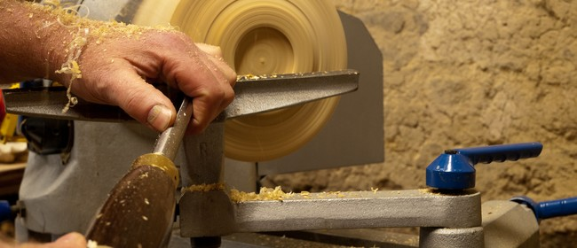 Introduction to Woodturning: CANCELLED