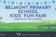 Belmont Primary School Fair