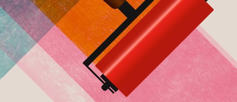 Under Pressure - Exhibition of Wairarapa Printmaking