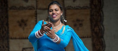 Marlborough Multicultural Festival 2020