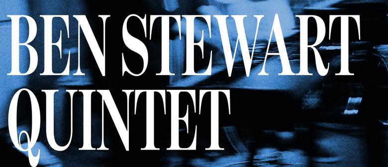 Sunday Jazz - Ben Stewart