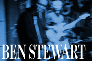 Sunday Jazz - Ben Stewart