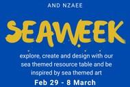 Seaweek - Kaupapa Moana