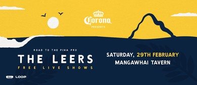 Corona Presents The Leers