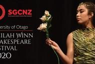 SGCNZ Regional Wellington UOSW Shakespeare Festival 2020