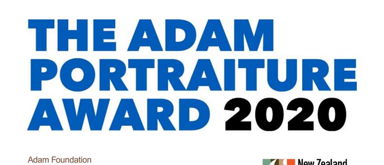 The Adam Portraiture Award 2020 Exhibition