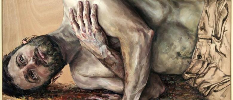 Artist Talk: Jana Branca