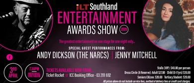 ILT Southland Entertainment Awards: CANCELLED