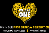 We Are One - Te Manawa 1 Year Anniversary Celebration Day