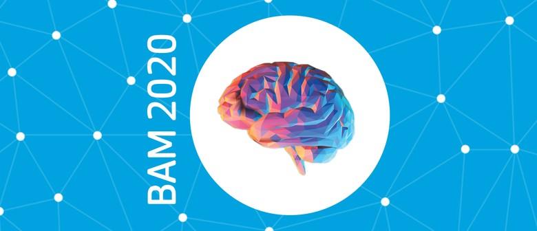 Brain Awareness Month 2020: Hamilton