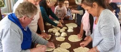 Together Through Bread Community Hui