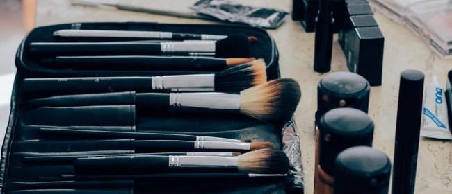 Yoobee April School Holiday Programmes Beauty Make-Up