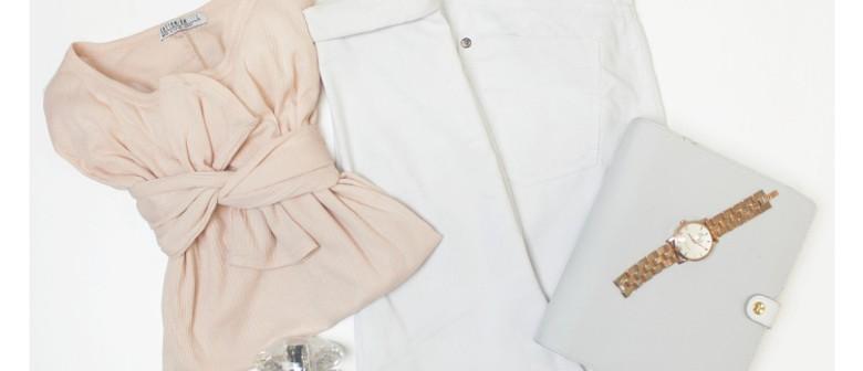 Yoobee April School Holiday Programmes Fashion & Visual: CANCELLED