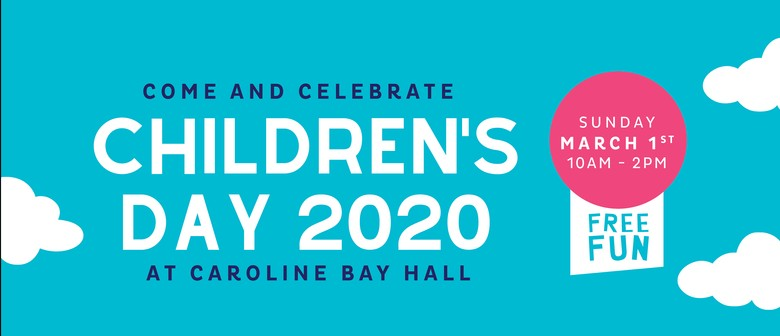 Children's Day 2020