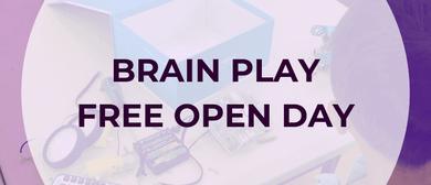 Coding, Robotics, & 3D Printing Open Day