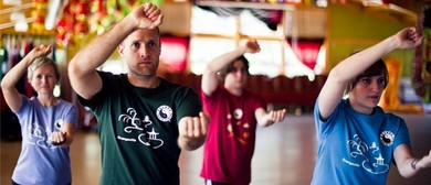 Taoist Tai Chi New Beginner Classes