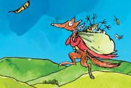 Roadl Dahl's Fantastic Mr Fox