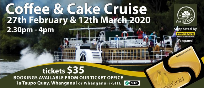 Coffee & Cake Cruise