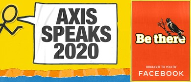 Axis Speaks 2020