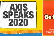 Axis Speaks 2020