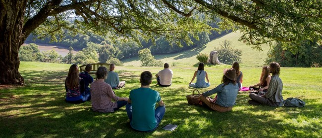 Finding Freedom – An Introduction to Buddhist Meditation
