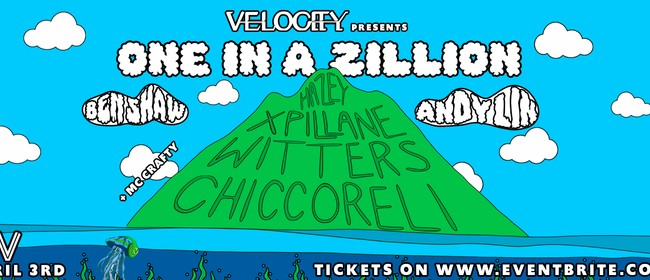 Velocity presents One In a Zillion