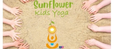 Kids Yoga Ages 7-9