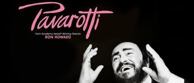 FLICKS CINEMA 'Pavarotti' (M)