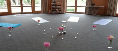 Yoga Alignment Class