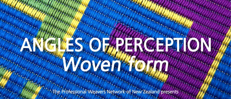 Angles of Perception – Woven Form