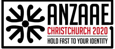 ANZAAE National Art Educators Conference 2020
