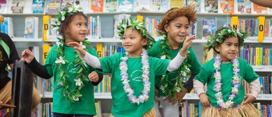 Pasifika Wriggle and Rhyme