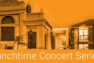 NCMA Lunchtime Concert Series - Term 3